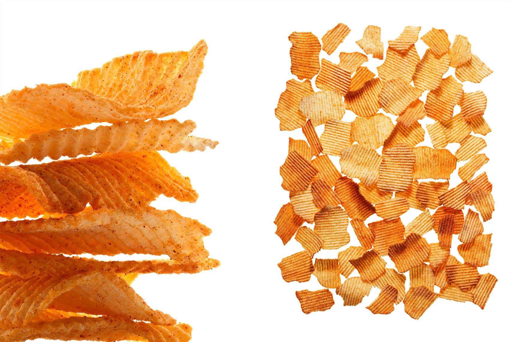 OVEN-CHIPS